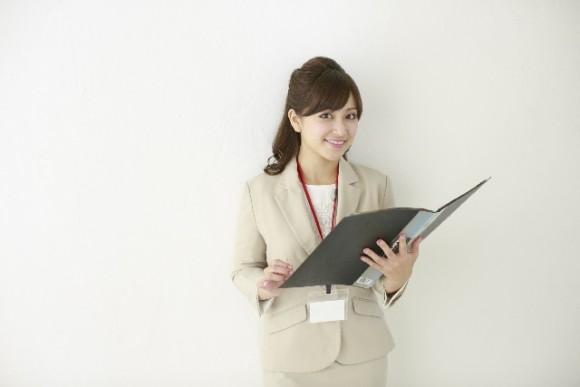 試験監督の日雇いバイト