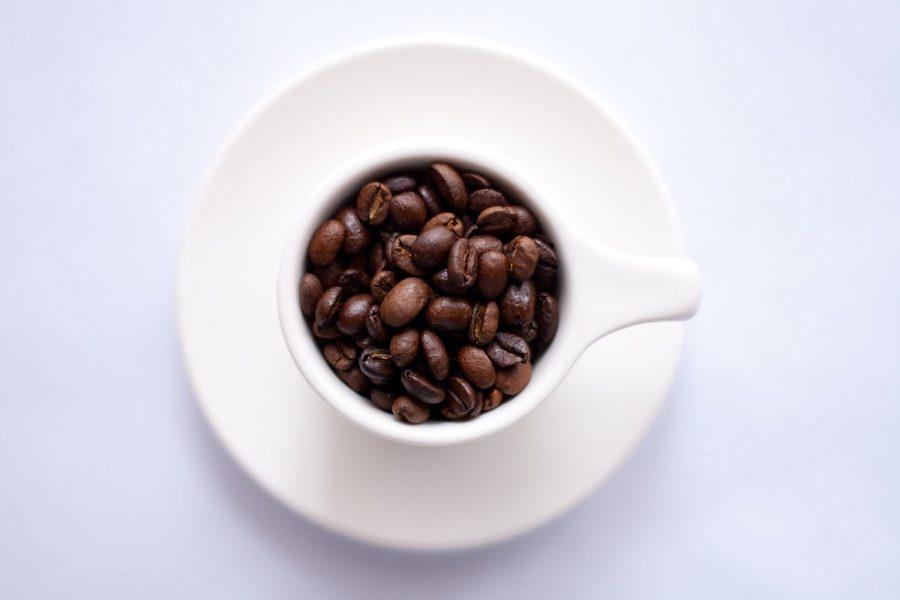 カフェのバイトの志望動機