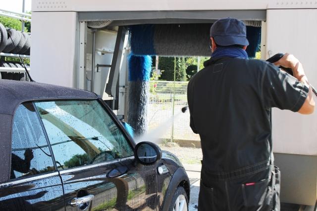 ガソリンスタンドのバイトのきついところ