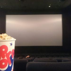映画館のバイトのきついところ