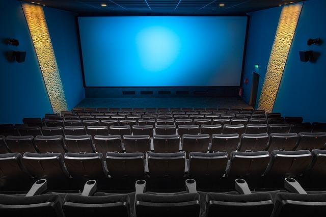 映画館バイトの志望動機の例文