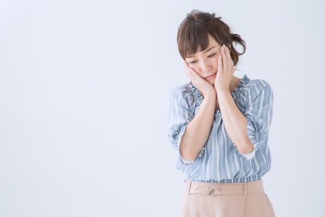 バイトを辞めたいのに働き続けるとストレスになる