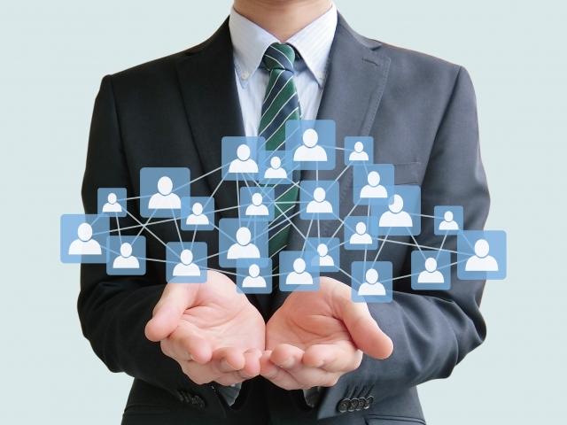 求人ネットワークのイメージ