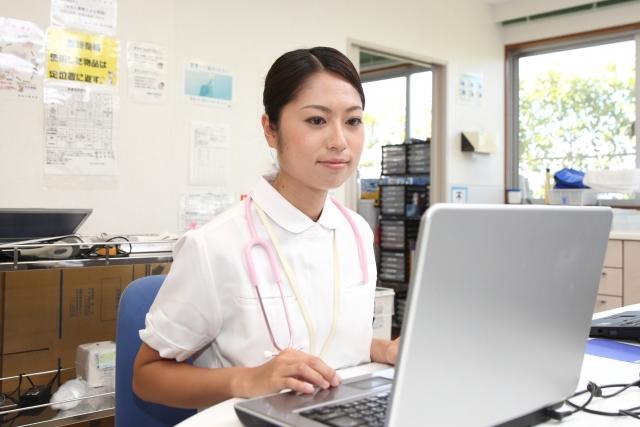 医療事務のパート