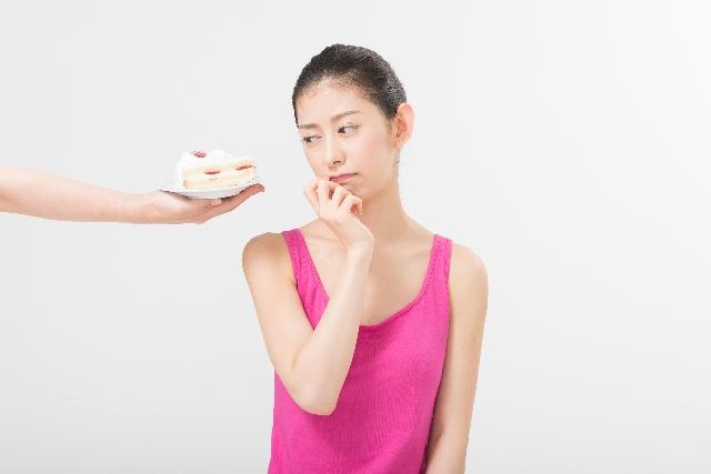 ケーキ屋のバイトは太る?