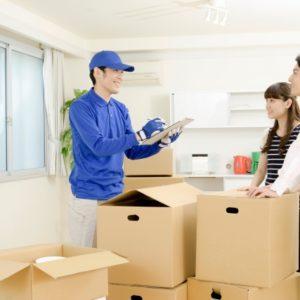 引っ越しのバイトはきつい?気になる仕事内容や評判を教えます