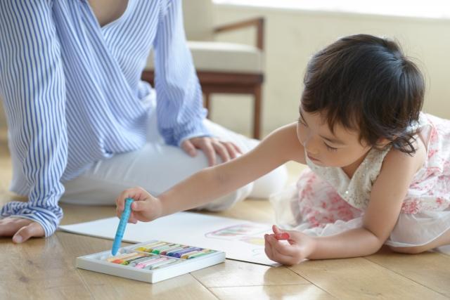 子育てとの両立の不安を解消する