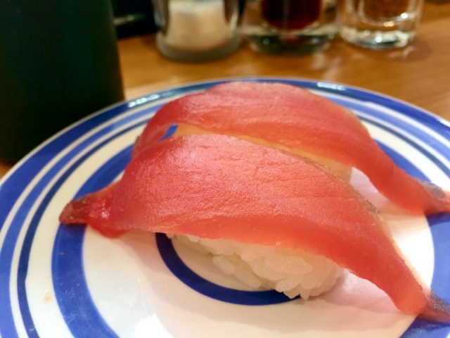 無添くら寿司のバイトの評判
