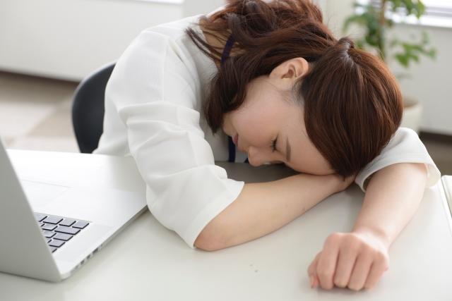 疲れた!バイトで6時間ちょうど勤務は休憩がもらえないって本当?