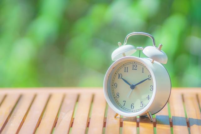 バイトの休憩は何時間勤務でどのくらい与えられる?