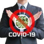 新型コロナウイルスが原因でバイトに応募しても不採用になる?